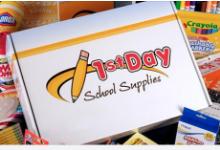 First Days School Supplies
