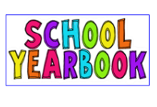 Yearbook Advertisements
