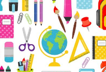 Grades 6-12 School Supplies List