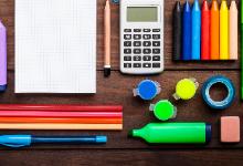 Grades UPK-5 Supplies List