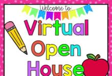 M-W Virtual Open House