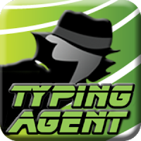 Typing Agent logo