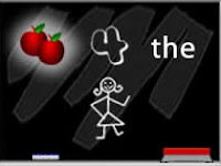 Apples 4 the Teacher logo