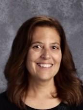 Mrs. Jill Nevill