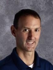 Mr. Troy Creurer