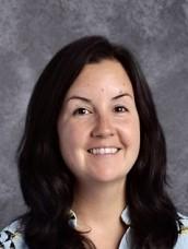 Mrs. Courtney Hallahan