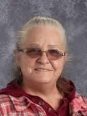 Ms. Suzanne Hutt